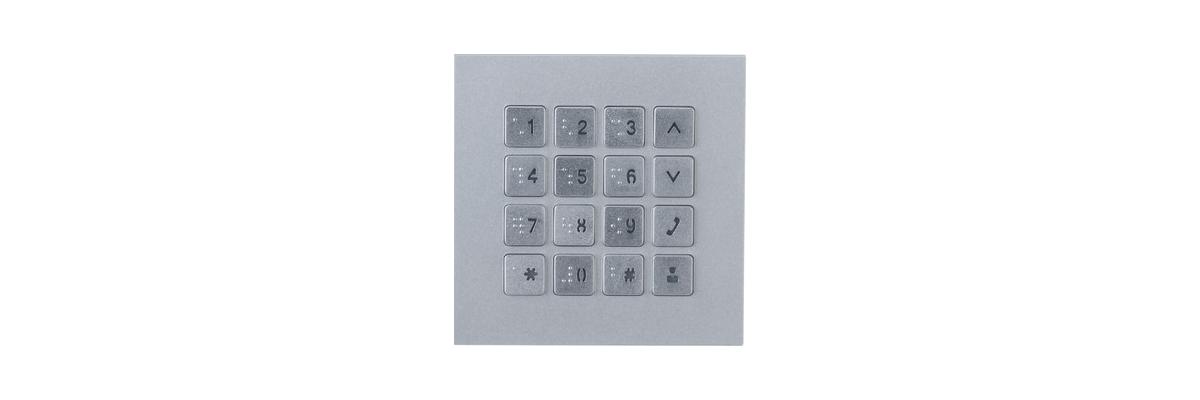 Tastaturmodul bestellen