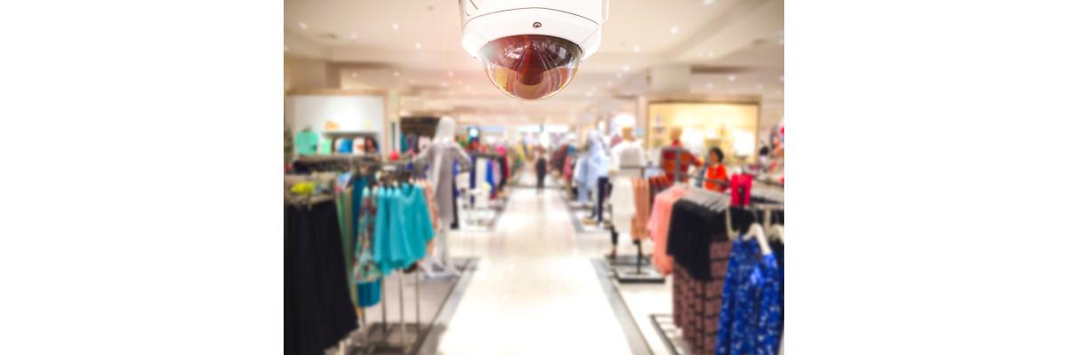 Videoüberwachung per IP Kamera – Leistungsstarke Technik für absolute Sicherheit - Videoüberwachung per IP Kamera – Überwachungskamera von Fachhändler Camerawelt