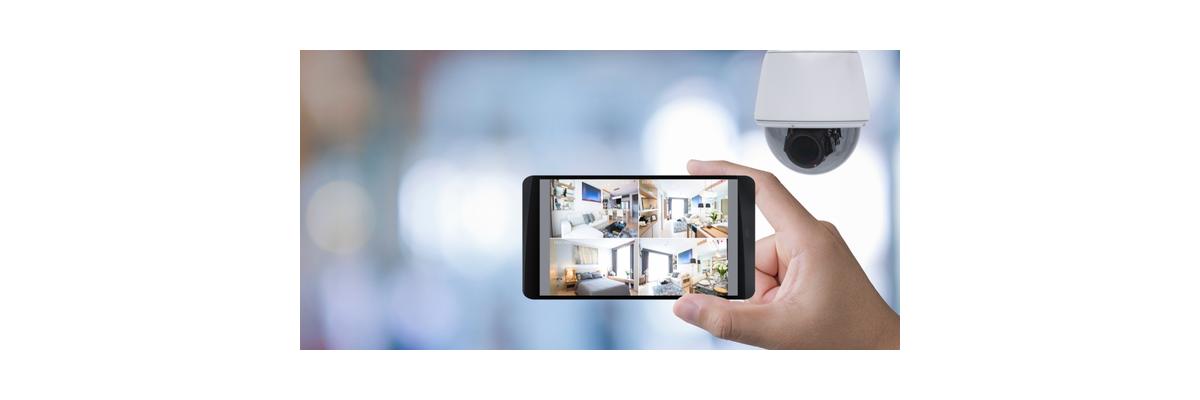CVI Technologie als eine robuste Lösung für Videoüberwachung - CVI Technologie als eine robuste Lösung für Videoüberwachung