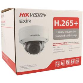 8 MP (4K) IP Dome-Kamera HIKVISION, 30 m Nachtsicht