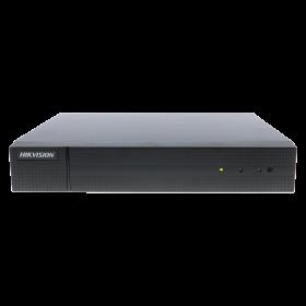 NVR IP-Rekorder HIKVISION, 4 Kameras, 4 MP (2K)...