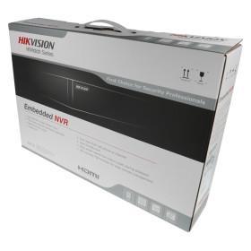 NVR IP-Rekorder HIKVISION, 8 Kameras, 4 MP (2K) Auflösung
