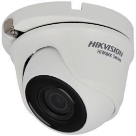 2 MP (Full HD) 4-in-1 (CVI, TVI, AHD, Analog) Mini-Dome-Kamera HIKVISION
