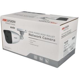 4 MP (2K) IP Bullet-Kamera HIKVISION, 30 m Nachtsicht