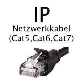 2 MP (Full HD) IP PTZ-Dome-Kamera HIKVISION