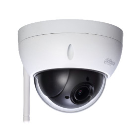 4 MP (2K) IP PTZ-Dome-Kamera DAHUA mit WLAN