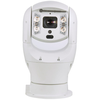 2 MP (Full HD) IP PTZ-Autotracking Positioner X-SECURITY