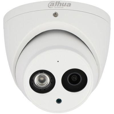 2 MP (Full HD) CVI Mini-Dome-Kamera DAHUA, 50 m Nachtsicht