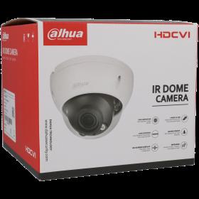 2 MP (Full HD) CVI Mini-Dome-Kamera DAHUA, 30 m Nachtsicht