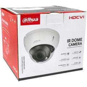8 MP (4K) CVI Dome-Kamera DAHUA, 30 m Nachtsicht