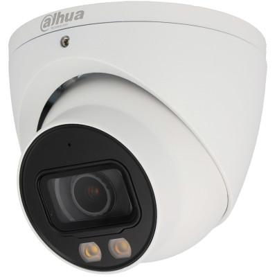 2 MP (Full HD) CVI Full-Color-Dome-Kamera DAHUA