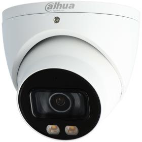2 MP (Full HD) CVI Full-Color-Dome-Kamera DAHUA