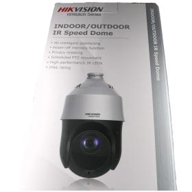 2 MP 4-in-1 (CVI, TVI, AHD, Analog) PTZ-Kamera HIKVISION