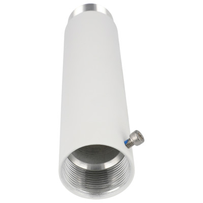 weiße Halterung für die Deckenmontage aus Aluminium DAHUA