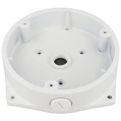 Wasserdichte Anschlussdose in weiß aus Aluminium DAHUA