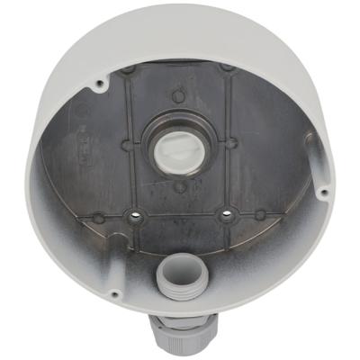 weiße Anschlussdose aus Aluminiumlegierung HIKVISION