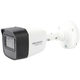 8 MP (4K) 4-in-1 (CVI, TVI, AHD, Analog) Bullet-Kamera...