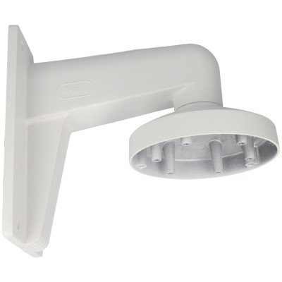 weiße Wandhalterung aus Aluminiumlegierung für Dome-Kamera HIKVISION