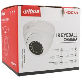 8 MP (4K) CVI-Mini-Dome-Kamera DAHUA, 30 m Nachtsicht