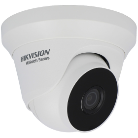 4 MP 4-in-1 (CVI, TVI, AHD, Analog) Mini-Dome-Kamera HIKVISION