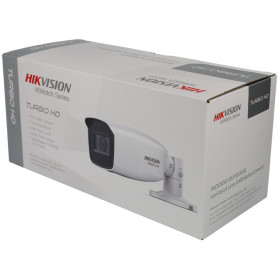 5 MP 4-in-1 (CVI, TVI, AHD, Analog) Bullet-Kamera HIKVISION