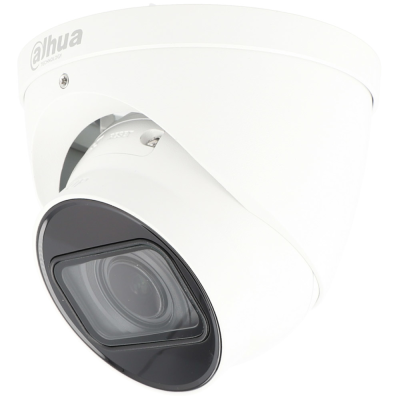 2 MP (Full HD) IP Mini-Dome-Kamera DAHUA, 40 m Nachtsicht