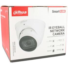 2 MP (Full HD) IP Mini-Dome-Kamera DAHUA, 40 m Nachtsicht