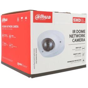 4 MP (2K) IP Mini-Dome-Kamera DAHUA, 50 m Nachtsicht