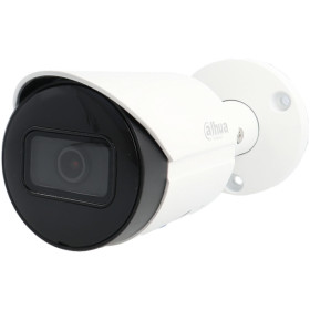 8 MP (4K) IP Bullet-Kamera DAHUA, 30 m Nachtsicht