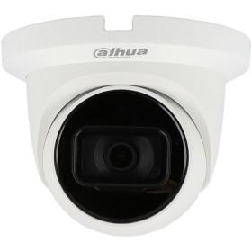 8 MP (4K) IP Mini-Dome-Kamera DAHUA mit PoE, 30 m Nachtsicht