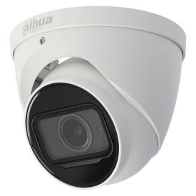 8 MP (4K) IP Mini-Dome-Kamera mit PoE DAHUA, 50 m Nachtsicht