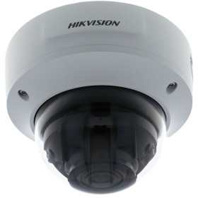 8 MP (4K) IP Mini-Dome-Kamera mit PoE HIKVISION, 40 m...