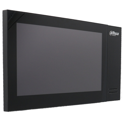 "7"" TFT-Monitor für IP Video-Türsprechanlage DAHUA mit PoE"