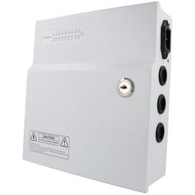 Netzteil A-CCTV DC 12 Volt, 20 Ampere
