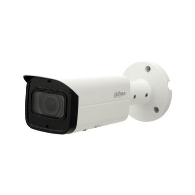 8 MP (4K) IP Bullet-Kamera DAHUA, 60 m Nachtsicht