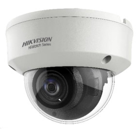 5 MP 4-in-1 (CVI, TVI, AHD, Analog) Dome-Kamera HIKVISION, 60 m Nachtsicht