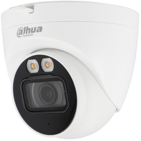 2 MP (Full HD) IP Full-Color-Dome-Kamera DAHUA, 30 m...