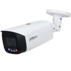 8 MP (4K) IP Full-Color-Bullet-Kamera DAHUA, 30 m Nachtsicht