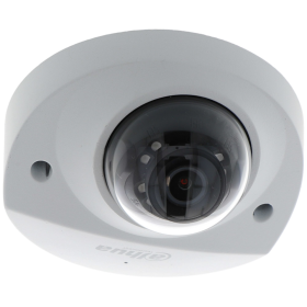 4 MP (2K) IP Mini-Dome-Kamera DAHUA, 30 m Nachtsicht