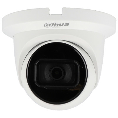 4 MP (2K) IP Dome-Kamera DAHUA mit PoE, 30 m Nachtsicht