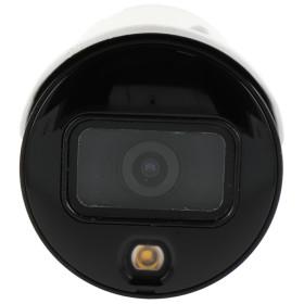 4 MP (2K) IP Full-Color-Bullet-Kamera DAHUA, 30 m Nachtsicht