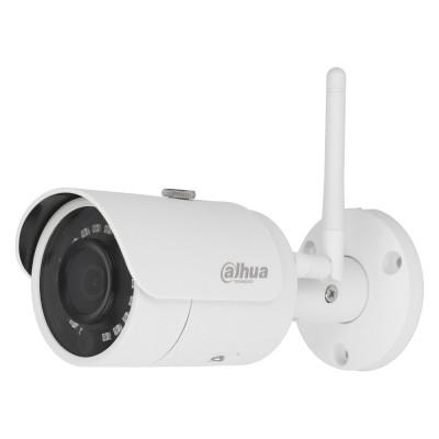 4 MP (2K) IP Bullet-Kamera mit WLAN DAHUA, 30 m Nachtsicht