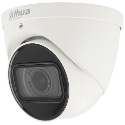 5 MP IP Dome-Kamera DAHUA mit Starlight, 40 m Nachtsicht