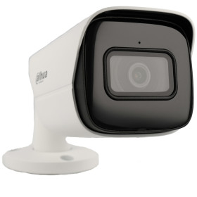2 MP (Full HD) IP Bullet-Kamera DAHUA mit Starlight, 50 m...