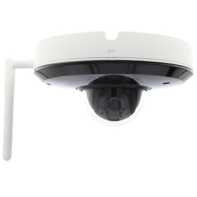 4 MP (2K) IP PTZ-Dome-Kamera DAHUA mit WLAN, 15 m Nachtsicht
