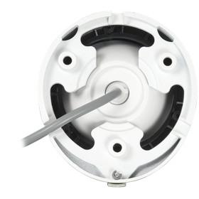 2 MP (Full HD) 4-in-1 (CVI, TVI, AHD, Analog) Dome-Kamera SAFIRE, 30 m Nachtsicht