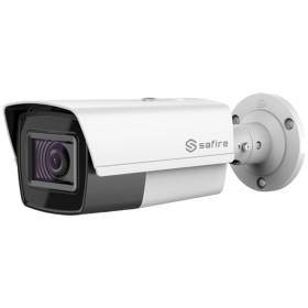 2 MP (Full HD), 4-in-1 (CVI, TVI, AHD, Analog) Bullet-Kamera SAFIRE, 70 m Nachtsicht