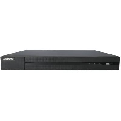 NVR IP-Rekorder HIKVISION, 8 Kanäle, Max. 8 MP Auflösung 4 TB