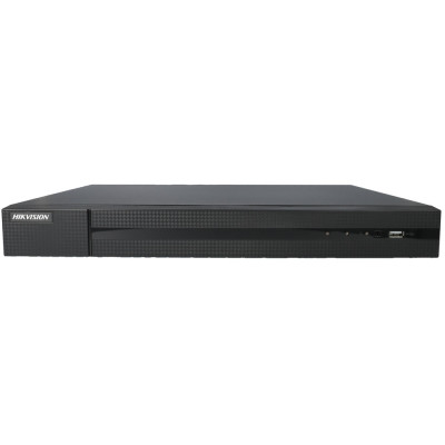 NVR IP-Rekorder HIKVISION, 8 Kanäle, Max. 8 MP Auflösung 6 TB