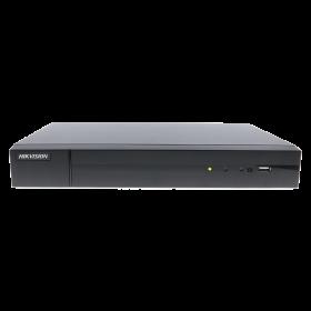 NVR IP-Rekorder HIKVISION, 16 Kameras, 8 MP (4K)...